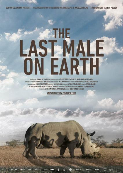 Poster of The Last Male On Earth